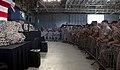 US Vice President Joe Biden speaks to Marines, sailors and their families at Marine Corps Base Hawaii 110825-M-TN436-020.jpg