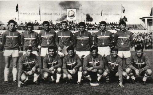 UTA Arad 1969-70