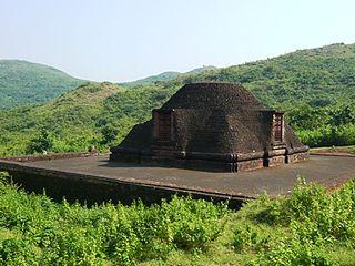 Udayagiri, Odisha Buddhist complex in Odisha