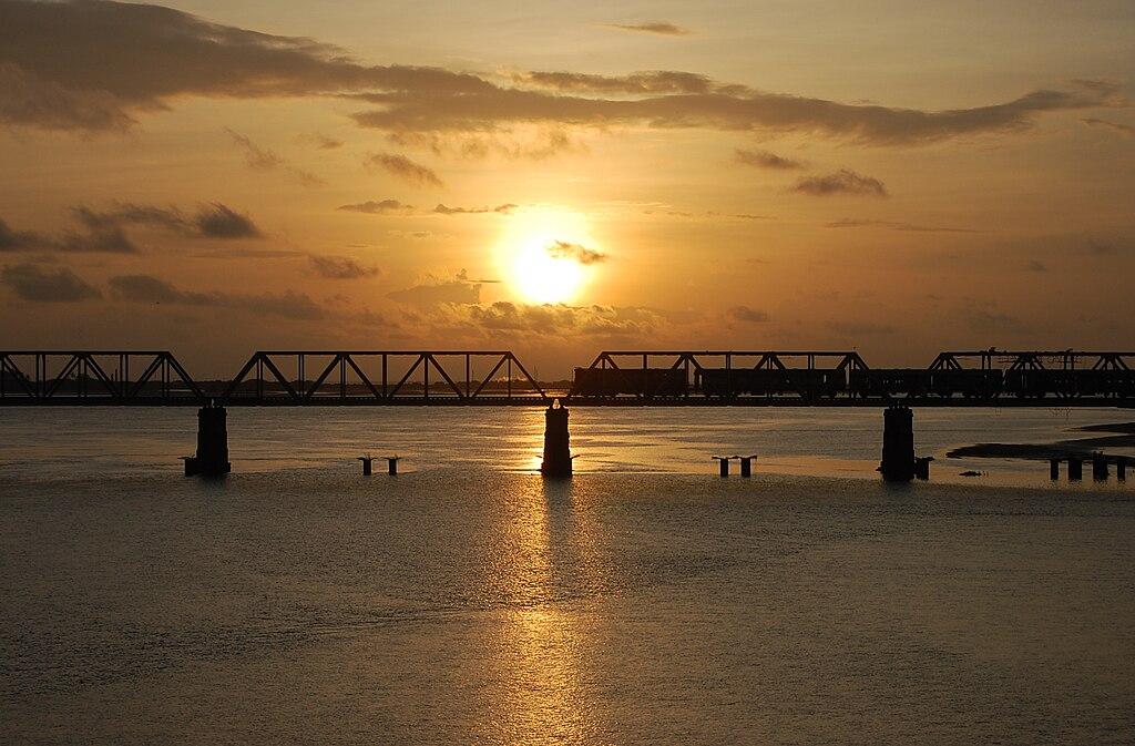 Ullal Bridge Mangalore