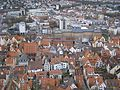 Ulm widok z wiezy katedry 22.jpg