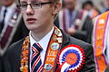 Ulster Covenant Commemoration Parade, Belfast, September 2012 (024).JPG