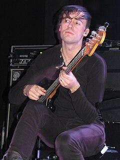 Daniel OSullivan (musician) British composer and musician