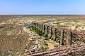 Uniek door eb en vloed steeds wisselend kweldergebied. Locatie, Noarderleech Provincie Friesland 001.jpg