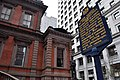 Union League of Philadelphia Historical Marker 140 S Broad St Philadelphia PA (DSC 3188).jpg