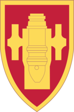 United States Army Field Artillery School SSI.png