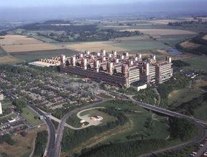 Uniklinikum Aachen - University hospital Aachen