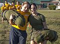 University of Arizona freshman NROTC midshipmen take on tough orientation training week 160815-M-TL650-0638.jpg