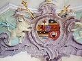 Unterroth Pfarrkirche Wappen.jpg