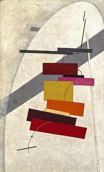 el lissitzky - image 9