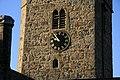 Unusual clock face - geograph.org.uk - 1607646.jpg