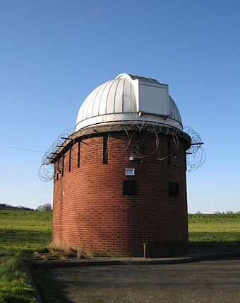 The University of Birmingham Astronomical Observatory UoBirmingham Observatory.jpg