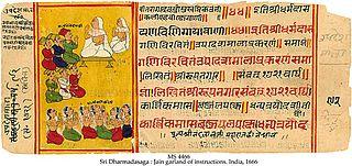Old Gujarati