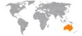 Uruguay Australia Locator.png