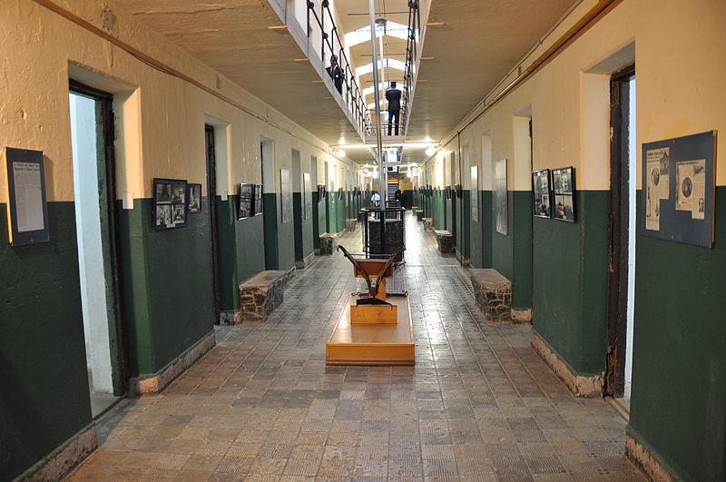 Museus em Ushuaia