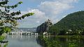 Usti Weir Strekov Castle 80363.JPG