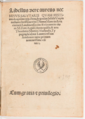 Utopia Thomas More 1516 Title BNF.png