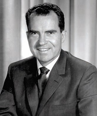 1952 United States presidential election - Image: VP Nixon copy