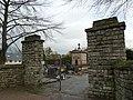 Vaals-Ingang begraafplaats.JPG