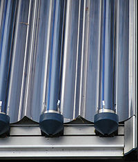 agua caliente solar wikipedia la enciclopedia libre. Black Bedroom Furniture Sets. Home Design Ideas