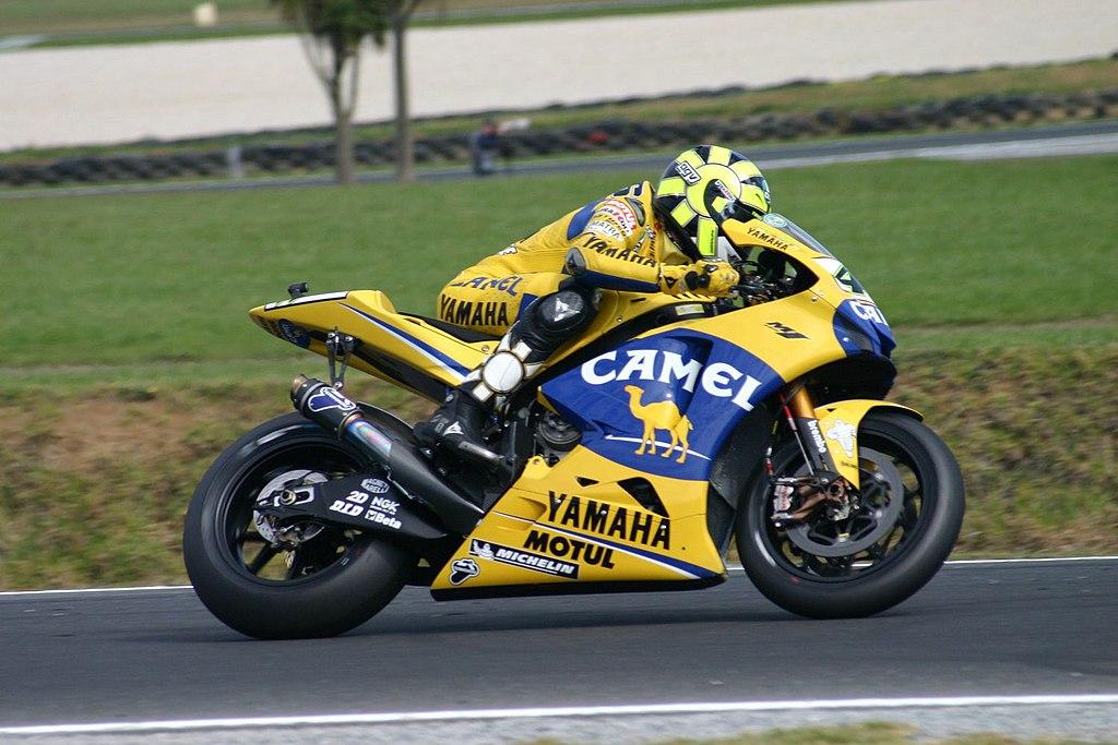 Yamaha Banshee Racing Parts