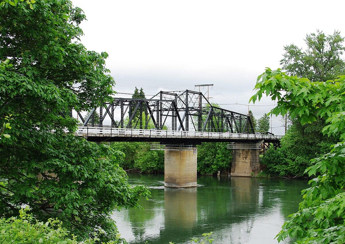 Van Buren Street Bridge - Wikipedia