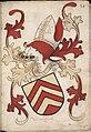 Van Monsach - Hanau - Wapenboek Nassau-Vianden - KB 1900 A 016, folium 34r.jpg