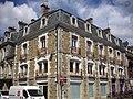 Vannes - angle rues Francis-Decker Alain-le-Grand.jpg