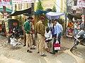 Varanasi 257c Godowlia Crossing (34286028116).jpg