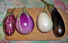 Alcune varietà