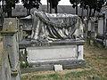 Vecchio cimitero ebraico di firenze, tomba 2.JPG
