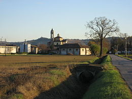 Barbianello – Panorama