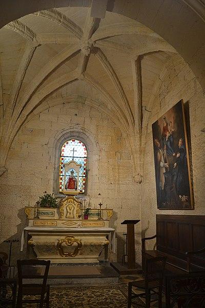 Église Saint-Michel de Velleron