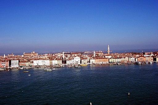 Venise - Panorama