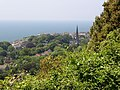 Ventnor from the east. - geograph.org.uk - 53774.jpg