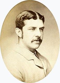 Vernon Royle English cricketer