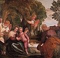 Veronese - The Rest on the Return from Egypt.jpg