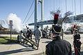 Verrazano-Narrows Bridge Celebration (15227080753).jpg
