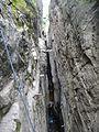 Via ferrada de les Gorges de Salenys (maig 2013) - panoramio.jpg