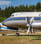 Vickers 814D Viscount (42014301690).jpg