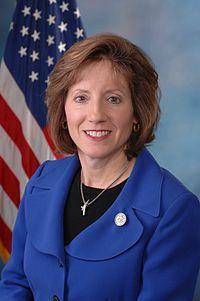 Vicky Hartzler, Official Portrait, 112th Congress.JPG