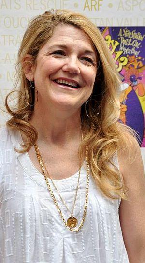Victoria Clark - Clark in 2011