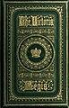 Victoria regia, poetry and prose (1861).jpg