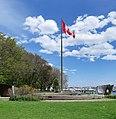 Victory Peace Monument Toronto.jpg