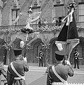 Vierde dag van het bezoek van Koning Boudewijn bezoek aan Maastricht en omgeving, Bestanddeelnr 910-5174.jpg