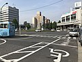 View in front of Tokuyama Station.jpg