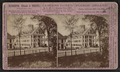 View of a residence, Syracuse, New York, from Robert N. Dennis collection of stereoscopic views.png