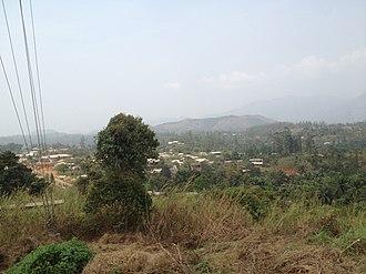 Batibo - View on Batibo