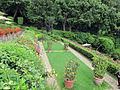 Villa san michele, giardino est 26.JPG