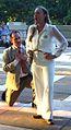 Vince Phillip and Amanda Renee Baker in The Taming of the Shrew, 2011 Season.jpg